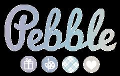 pebblelogo