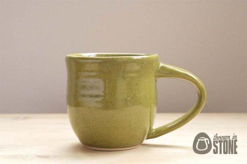 Olive Green Mug