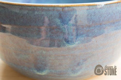 Blue Stonware