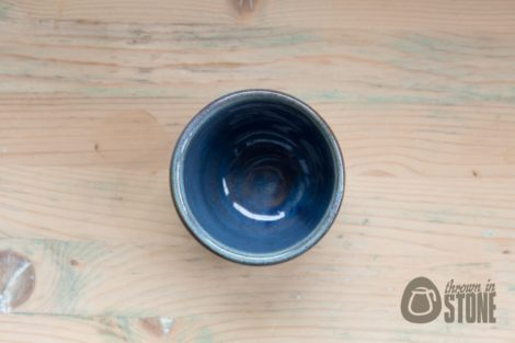 Handmade Pencil Pot