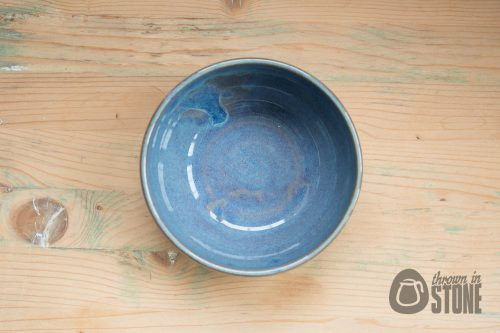 Blue Decorative Bowl