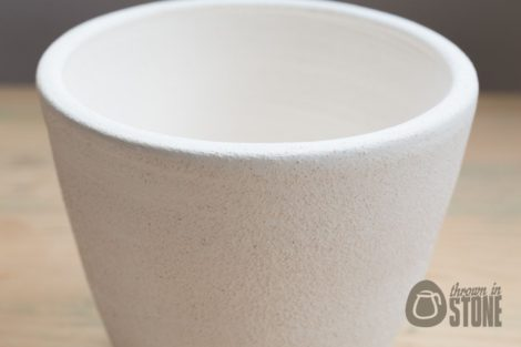 Cream Pot