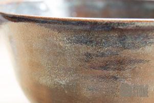 Stoneware Decorative Bowl