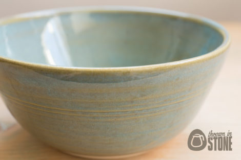 Handmade Dish