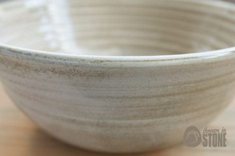 Stoneware Pottery UK