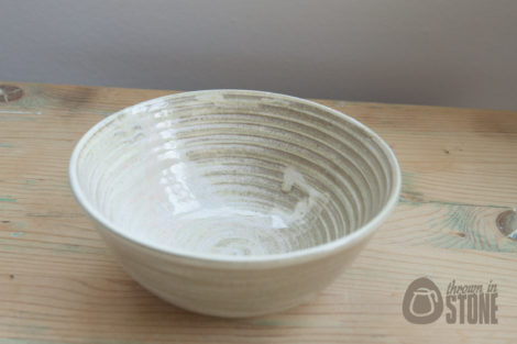 Ceramic Bowl UK