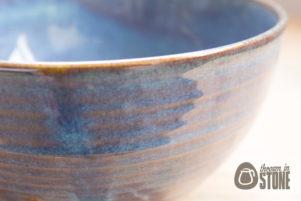 Handmade Blue Bowl